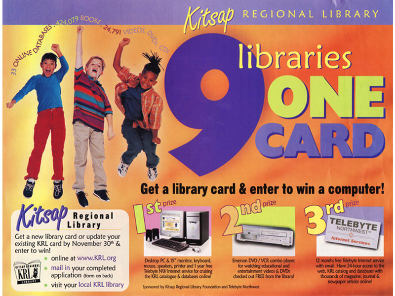 library-flyer